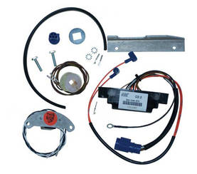CDI ELEC. JOHNSON EVINRUDE POWER PACK CD2 USL CONVERSION KIT - Cdi-laitteet - 113-113-4488 - 1