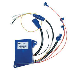 CDI ELEC. JOHNSON EVINRUDE POWER PACK CD3 AL - Cdi-laitteet - 113-113-4808 - 1