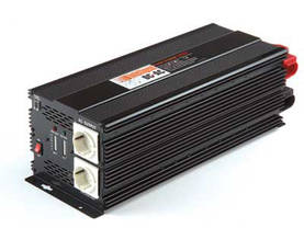 Invertteri 12V 5000W 2-pis Intelligent - 12V Invertteri - 1702-8558 - 1