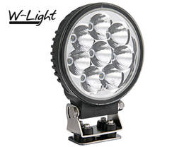 W-LIGHT LIGHTNING 125 LED KAUKOVALO - LED-lisävalot alle 160mm - 1605-NS3808 - 1
