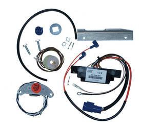 CDI ELEC. JOHNSON EVINRUDE POWER PACK CD2 CONVERSION  KIT - Cdi-laitteet - 113-113-4489 - 1