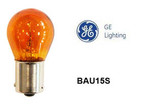 GE 13496HD LONG LIFE 24V 21W BAU15S - 24V metallikanta - 77329 - 1