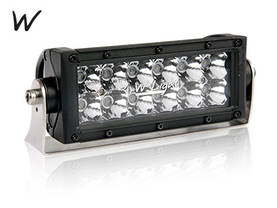 W-LIGHT TYPHOON 220 LED KAUKOVALO 36W 10-30V REF 25 - LED Paneelivalot - 1605-NS3810 - 1