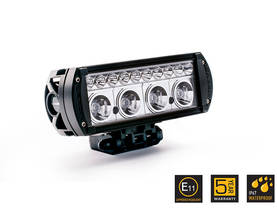 LAZER RS-4 BLACK DRL - LED Paneelivalot - 0030-B - 1