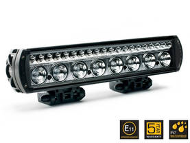 LAZER RS-8 BLACK DRL - LED Paneelivalot - 0031-B - 1