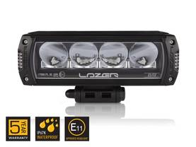 LAZER TRIPLE-R 750 ELITE 2 BLACK - LED Paneelivalot - 00R4-ELITE2-B - 1