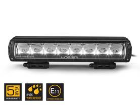 TRIPLE-R 1000 STD BLACK  WITH POSITION LIGHT - LED Paneelivalot - 00R8-PL-STD-B - 1