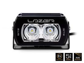 LAZER ST-2 EVOLUTION - LED Paneelivalot - 0002-EVO-B - 1