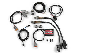 DYNOJET PV AUTO TUNE KIT H-D J1850 - Powercommanderit - 24-AT-110B - 1