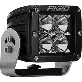TYÖVALO LED DUALLY HD-JALKA FLOOD 1568 LM. 16W - LED-työvalot alle 28W - 22111RIGID - 1