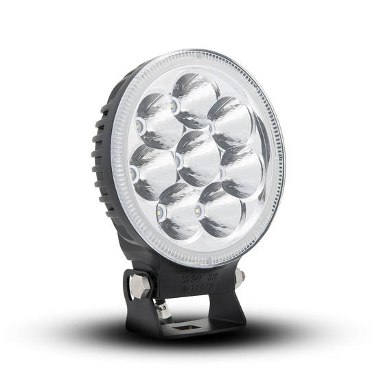 "WALONIA NIGHTGLOW 5"" LED KAUKOVALO - LED-lisävalot alle 160mm - 3550-70505LED - 1"