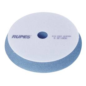Rupes 180mm Blue Coarse Foam Hard Cutting and Polishing Pad - Kiillotuslaikat - 9.BF180H - 1