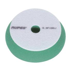 Rupes 100mm Green Medium Foam Intermediate Polishing Pad - Kiillotuslaikat - 9.BF100J - 1
