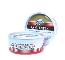 Collinite 476s Super Double Coat Wax 255g - Kiinteät vahat - C476S - 1